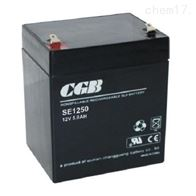 12V5WCGB长光蓄电池SE1250销售提供报价