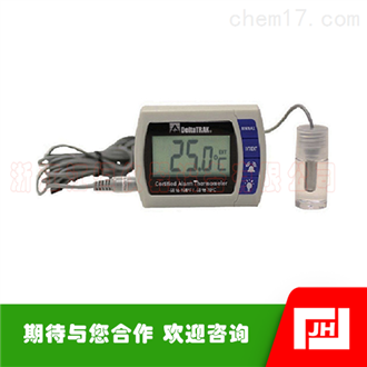DeltaTrak 12215生物制药温度计