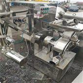 wf40B调剂二手吸尘式40B万能粉碎机组