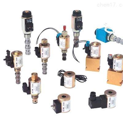 威格士螺纹插装电磁阀SBV11-12V-C-0-24DGH