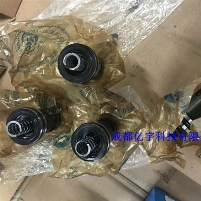 EATON螺纹插装溢流阀RV10-10V-S-0-2/