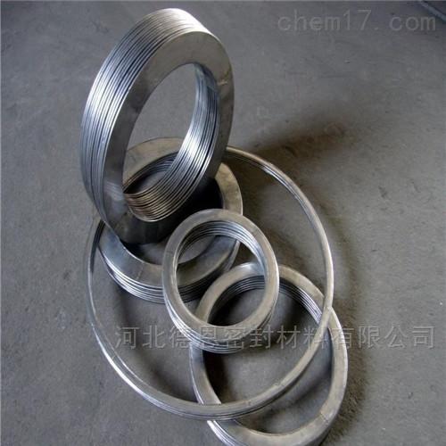 长乐市金属包覆垫片不锈钢生产厂家