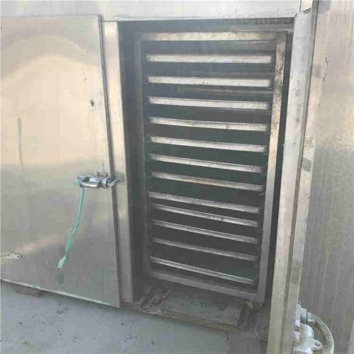 NJS101-9台车式烘箱