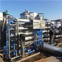 1-50吨出售二手10吨双机水处理不锈钢5吨反渗透