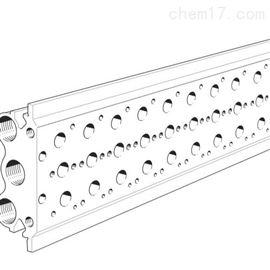 PRS-1/8-2-B 11898德國費斯托FESTO氣路板模塊安裝手冊