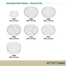 kord-valmark Stackable Petri Dishes