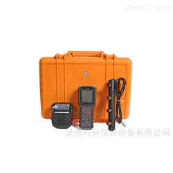 NJ-4000型混凝土钢筋电阻率测定仪