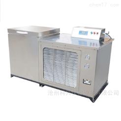 KDR-V5型微机控制全自动混凝土快速冻融试验机