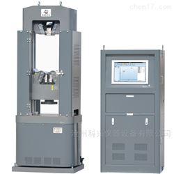 WAWD-600B型数显万能试验机