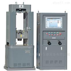 WEW-100B型液压万能试验机