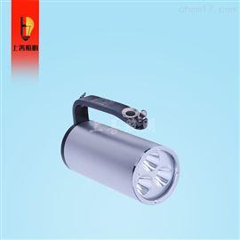 RJW7101/LT 手提式强光防爆探照灯
