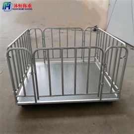 嵩明县2吨称猪牲畜秤价格