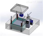 SRWXSTR-049电池包模拟热失控试验机武汉厂家造