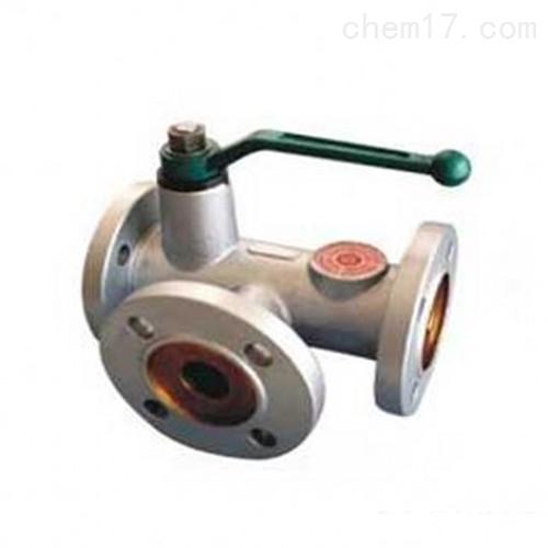 Q44M焦炉专用三通球阀瓯北厂家