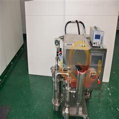 JOYN-6000Y2实验型闭路循环喷雾干燥机机