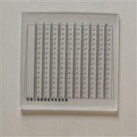 耀阳仪器混凝土渗透系数梯形板