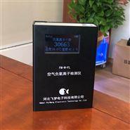 大氣環境負氧離子五參數一體測量儀 便攜式