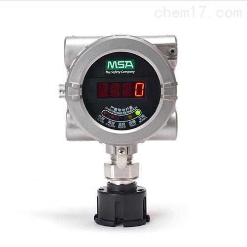 在线式可燃气体报警器检测系统