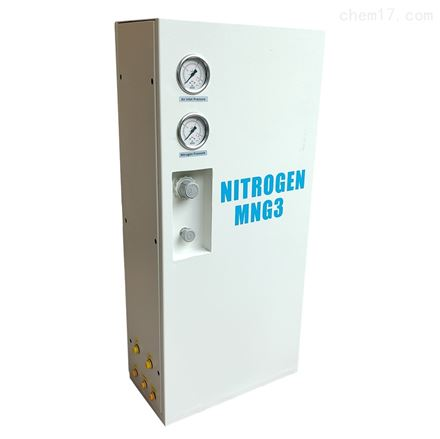 氮吹仪用膜分离氮气发生器