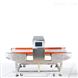 智能输送式盒装鸭血食品金属检测仪