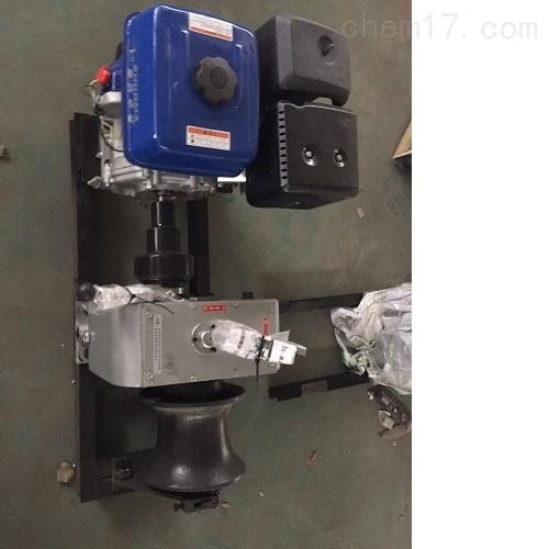 重庆机动绞磨机承装修试资质