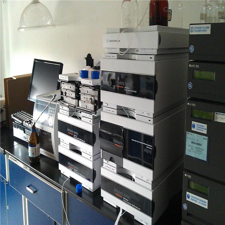 上海回收液相色谱仪
