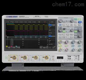 SIGLENT鼎阳SDS5000X 系列超级荧光示波器