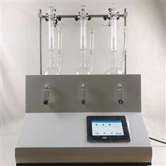 二氧化硫检测仪 中药熏蒸万用蒸馏仪