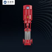 供应XBD12.0/40G-MDL上海消防泵厂家直销
