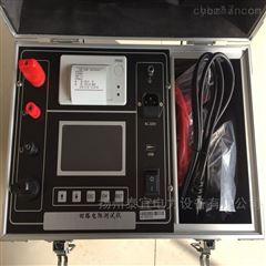 承装修试类仪器200A智能回路电阻测试仪