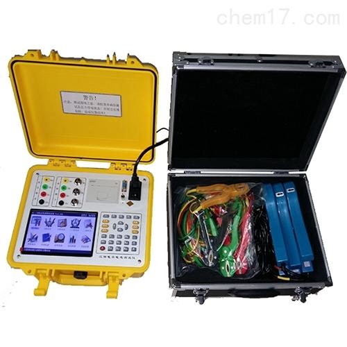 单三相电容电感测试仪