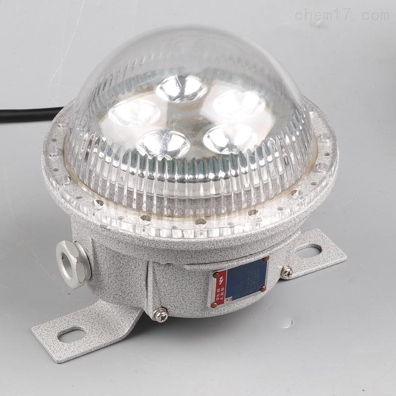 江蘇電廠LED燈20W吊桿式LED防爆燈