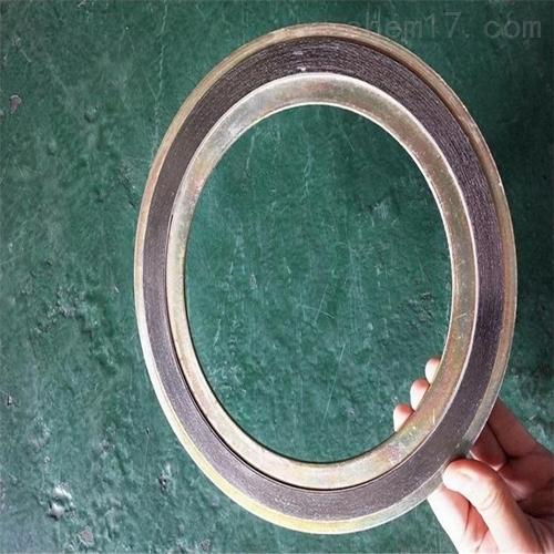 304化工部金属缠绕垫片定制商
