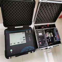 泰宜智能电缆故障测试仪