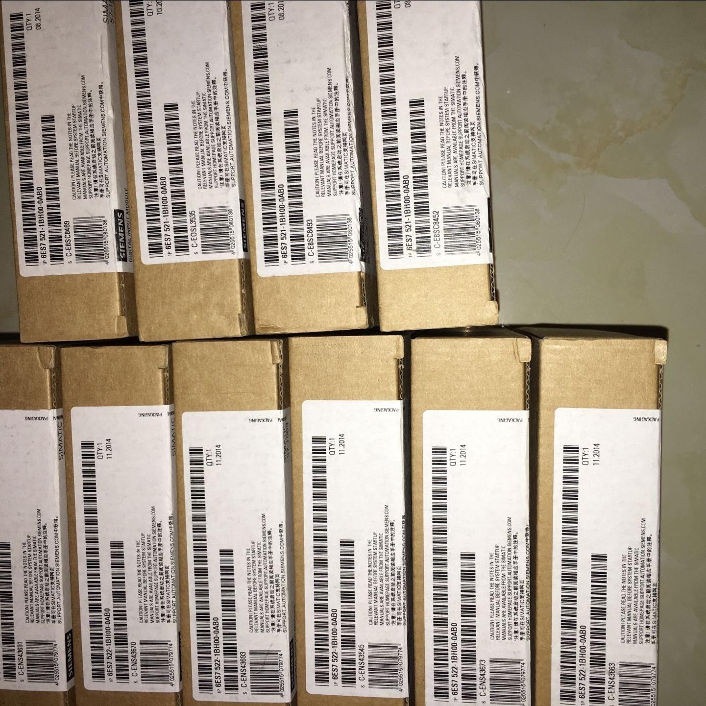 深圳西门子S7-1500CPU模块代理商