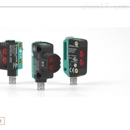 德国倍加福漫反射型光电传感器工作频率