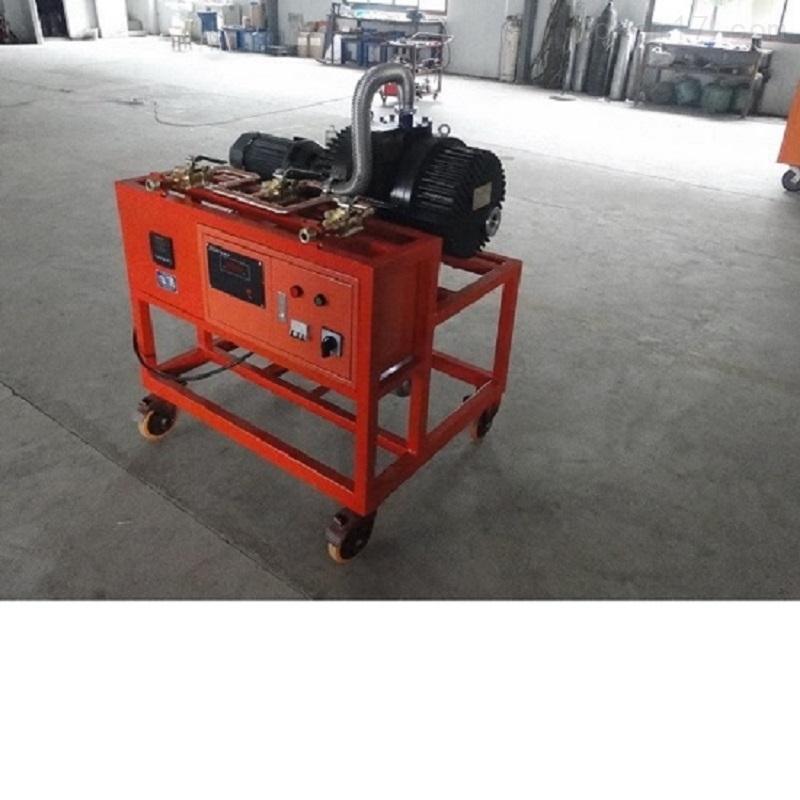 资阳SF6气体抽真空充气装置承装修试资质