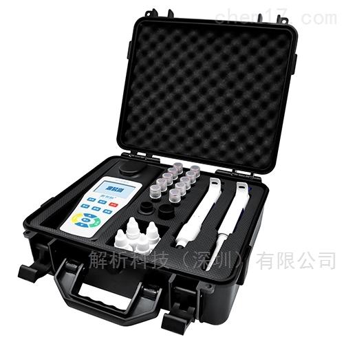 便携式硫酸盐测定仪