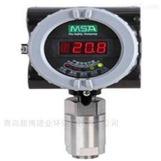 梅思安固定式毒气检测仪