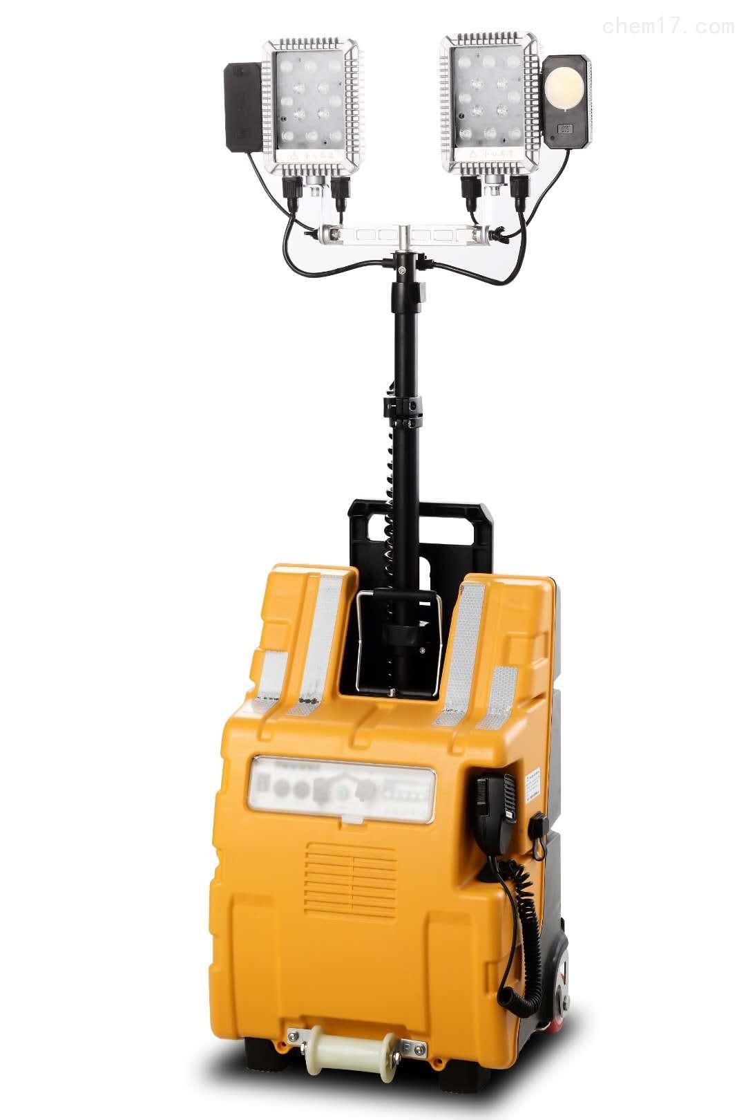 FW6128海洋王多功能移动照明系统