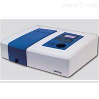 723G上海儀電分析可見分光光度計