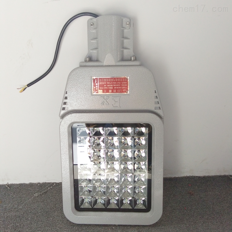 HRD98-60WLED防爆路灯IP66户外防水照明EX