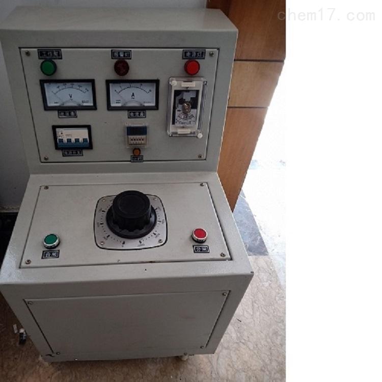 资阳电力感应耐压试验装置承装修试资质