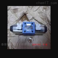 4WE10J33/CG24N9K德国REXROTH力士乐电磁阀