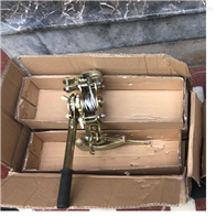 资阳紧线器10-15KN电力承装修试资质