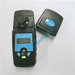 消毒剂测试仪
