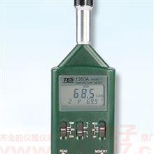 数字式温湿度仪
