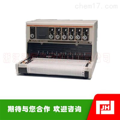 RIKADENKI R-5X走纸记录仪