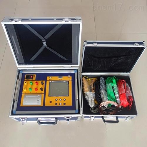 变压器有载分接开关测量仪