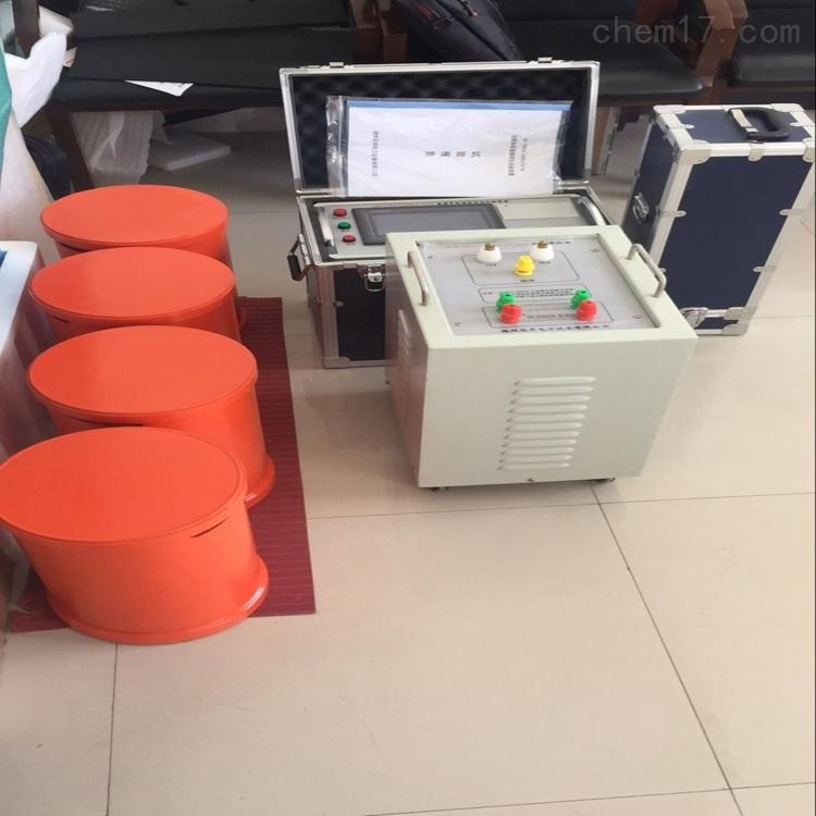 承试类仪器300kVA/50kV串联谐振试验装置